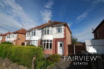 3 bed semi detached property to rent in  Foxhill Road, Carlton...