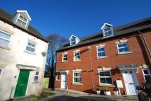 4 bed Terraced house in Woodland Close, Watnall...