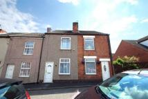 2 bed Terraced property to rent in Wesley Street,  Ilkeston...