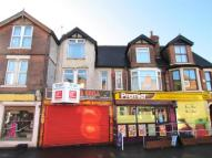 Flat to rent in Colwick Road...
