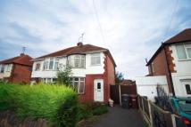 3 bed semi detached house to rent in Foxhill Road, Carlton...