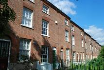 Terraced property to rent in Campbell Grove...