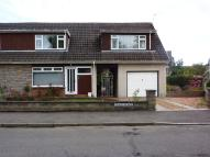 semi detached house to rent in Craig Place, Carnoustie