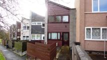 Terraced property in Dundee
