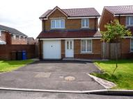 3 bed Detached property for sale in Troon Crescent, Dundee