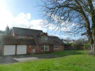 4 bedroom Detached property in Gambier Parry Gardens...