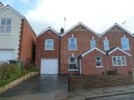 semi detached property for sale in Green Lane, Hucclecote...