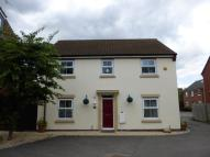 4 bed Detached home in Windfall Way, Longlevens...