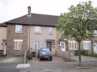 Terraced property for sale in Hawkes Road, MITCHAM...