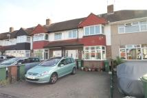 4 bed Terraced home for sale in Beech Close, Carshalton...