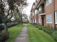 Apartment in Beechwood Court...