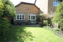 2 bedroom Semi-Detached Bungalow in St Christopher's Mews...
