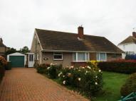 Semi-Detached Bungalow in Palmbeach Avenue, Hythe