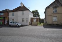 2 bed semi detached property in Cheriton High Street...