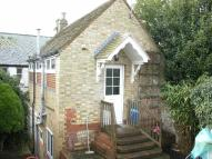 Bartholomew Street Cottage to rent