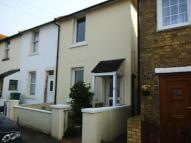 2 bed End of Terrace property in St Leonards Road, Hythe