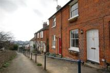 2 bedroom Terraced property in Church Hill, Hythe, Kent