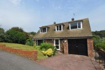 Detached home in Bybrook Field, Sandgate