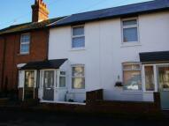 2 bedroom Terraced home in Victoria Avenue, Hythe...