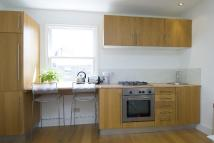 Sterndale Road Flat to rent