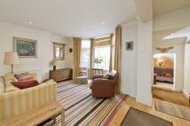 Flat to rent in Hazlitt Road...