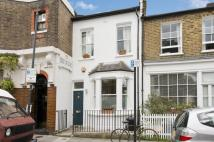 2 bed house in Milson Road...