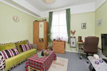 1 bedroom Apartment to rent in Sinclair Road Brook...