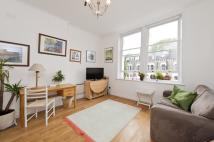 Sinclair Road Apartment to rent
