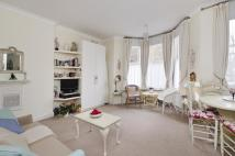 Flat for sale in Sinclair Road...