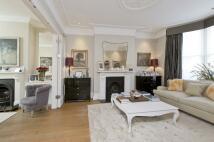 6 bedroom Terraced home in Melrose Gardens...