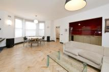 2 bedroom Flat to rent in Sinclair Road...