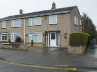 Sandwich Road St Neots Cambs semi detached house to rent