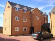 Apartment to rent in Knights Court, St Neots