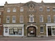 1 bedroom Apartment in Market Square, St Neots