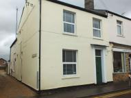 1 bed Flat to rent in High Street, Somersham