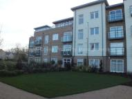 Penthouse in Red Admiral Court...