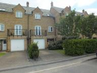 4 bed Terraced house to rent in Coneygeare Court...