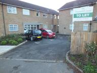 2 bed Apartment to rent in Marshall Road, Eynesbury