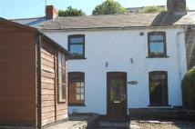 Terraced house for sale in Broadway, Pontypridd...