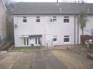 1 bedroom Flat to rent in Heol Cae Derwen, Bargoed