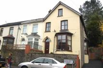4 bed End of Terrace house in High Steet, Porth...