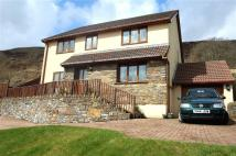 6 bedroom Detached house for sale in Cae Siriol, Porth...
