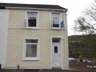 Terraced house in Cliff Terrace...