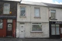 Terraced property for sale in Llewellyn Street, Pentre...