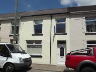 Terraced house for sale in Ynysmeurig Road...