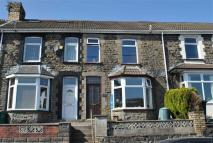 Terraced home for sale in Mountain Ash Road...