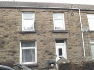 3 bed Terraced house in Edwards Terrace...
