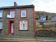 2 bed End of Terrace property in Ynyscynon Road...