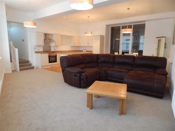 1 bedroom apartment for sale in mill street pontypridd for Bedroom furniture 77584
