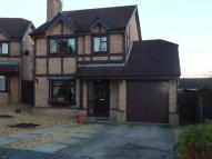 3 bedroom Detached house in Blackmore Grove...